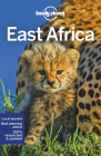Lonely Planet East Africa (Multi Country Guide) Cover Image
