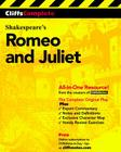 CliffsComplete Romeo and Juliet Cover Image