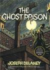 The Ghost Prison Cover Image