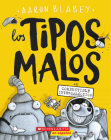 Los tipos malos en combustible intergaláctico (The Bad Guys in Intergalactic Gas) Cover Image