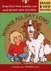Winnie All Day Long: Brand New Readers Cover Image