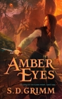 Amber Eyes, 2 (Children of the Blood Moon #2) Cover Image