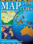 Map Types (All Over the Map) Cover Image