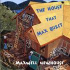 The House That Max Built Cover Image