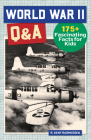 World War 2 Q&A: 175+ Fascinating Facts for Kids Cover Image