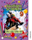 Spotlight Science 9: Framework Edition Cover Image