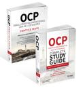 Ocp Java Se 11 Developer Complete Certification Kit: Exam 1z0-815, Exam 1z0-816, and Exam 1z0-817 Cover Image