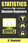 Statistics for Absolute Beginners Cover Image