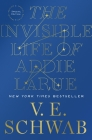 The Invisible Life of Addie LaRue, Special Edition Cover Image