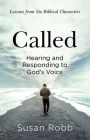 Called: Hearing and Responding to God's Voice Cover Image