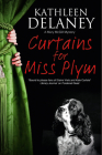 Curtains for Miss Plym: A Canine Mystery Cover Image