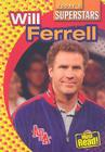 Will Ferrell (Today's Superstars (Paper)) Cover Image