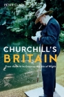 Churchill's Britain: From the Antrim Coast to the Isle of Wight Cover Image