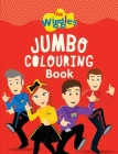 The Wiggles Jumbo Colouring Book Cover Image