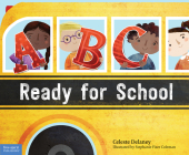 ABC Ready for School: An Alphabet of Social Skills Cover Image