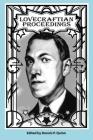 Lovecraftian Proceedings No. 3 Cover Image
