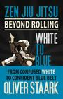 Zen Jiu Jitsu - White to Blue Cover Image