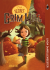 The Secret of Grim Hill Cover Image
