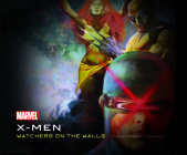 The X-Men: Watchers on the Walls Cover Image