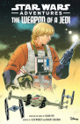 Star Wars Adventures: The Weapon of a Jedi Cover Image