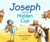 Joseph and the Hidden Cup Cover Image