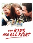 The Kids Are All Right: Sceenplay Cover Image