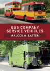 Bus Company Service Vehicles Cover Image