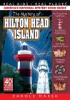 The Mystery at Hilton Head Island (America's National Mystery Book) Cover Image