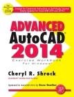 Advanced AutoCAD 2014 Cover Image
