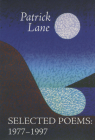 Selected Poems: 1977-1997 Cover Image
