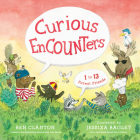 Curious EnCOUNTers: 1 to 13 Forest Friends Cover Image