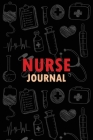 Nurse Journal Patient Quotes: A Journal to collect Funny, Crazy or Witty Quotes and memories from your patients Cover Image