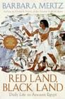 Red Land, Black Land: Daily Life in Ancient Egypt Cover Image