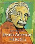 Portraits of Jewish-American Heroes Cover Image