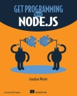 Get Programming with Node.js Cover Image