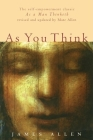 As You Think: Second Edition Cover Image