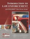 Introduction to Law Enforcement DANTES/DSST Test Study Guide Cover Image