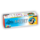 Little Artist Activity Roll Cover Image