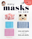 Easy Masks to Sew Cover Image