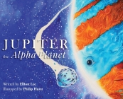 Jupiter the Alpha Planet Cover Image