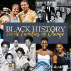 Black History: Iconic Families of Change: 21bh Cover Image