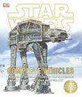 Star Wars: Complete Vehicles Cover Image