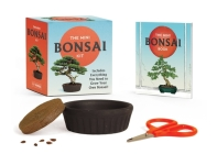 The Mini Bonsai Kit (Miniature Editions) Cover Image