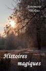 Histoires magiques Cover Image