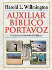 Auxiliar Bíblico Portavoz = Willmington's Guide to the Bible Cover Image