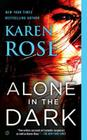 Alone in the Dark (The Cincinnati Series #2) Cover Image