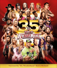 WWE 35 Years of Wrestlemania Cover Image