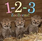 1-2-3 ZooBorns! Cover Image