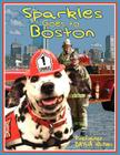 Sparkles Goes to Boston Cover Image