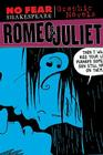 Romeo and Juliet (Sparknotes No Fear Shakespeare) Cover Image